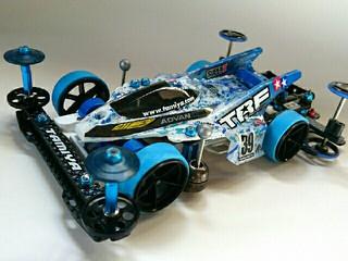 雪ミクちゃん号 Mk.Ⅱ