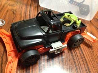 TRANSISTOR-002 南瓜の中の蛙Special