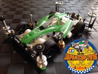 AR【J-CUP2016】