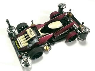Smart StratoVector MK.2.1