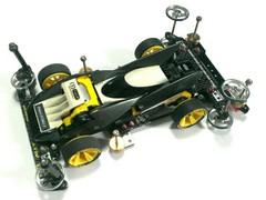 Smart StratoVector MK.1.4
