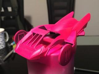 ピンクベクター