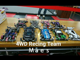 4WD Recing Team Maes