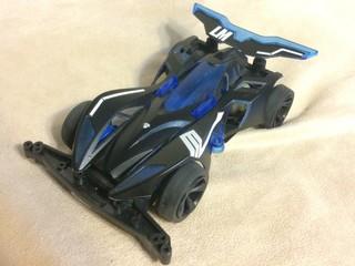 マグナム-LMブレイカー-【LED搭載予定】