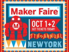 NYC Maker Faire - Sunday
