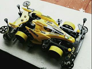 MA machine