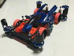 JC大阪2用FMAR