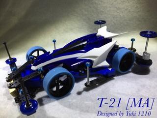 T-21 [MA] 2016 JC Osaka2