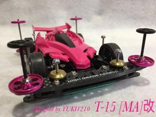 T-15 [MA] 改 2016 JC Okayama