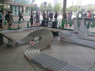 ジャパンカップ東京3 品川シーサイド