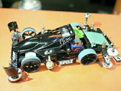 Thundershot JR v1