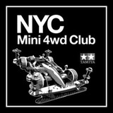 NYC Mini 4wd Club/ Team NEO