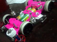 super2 chasiss