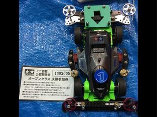 2016.10.2 JC大阪2