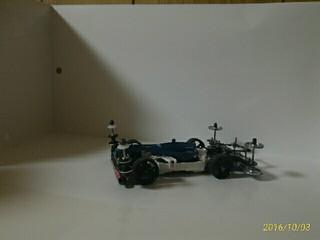 撮影ブース