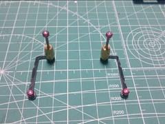 サイドマスダンプレートver.2