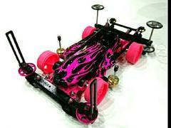VS ピンク