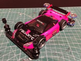 ZCR GT-R