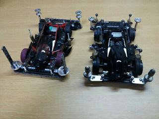 B/tsjr/1(左) B/tsjr/2(右)
