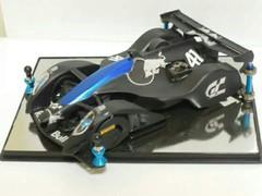 41号車 レッドブルX2012