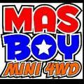 MASBOY Mini-Q
