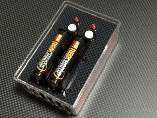 単セル放電器