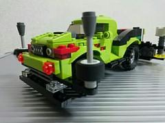 息子Newマシン  version2
