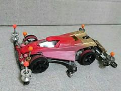 ファイヤードラゴンホライズンver1