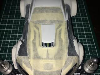 RX-vision風ワイドジルボルフ