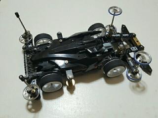 アバンテ Mk.III ネロ(MA)