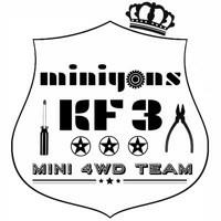 miniyons KF3