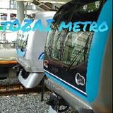 Tozai_metro@TRE❄