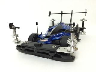 GSR F15