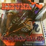 絆~Amazing Machine Unit for 4WD
