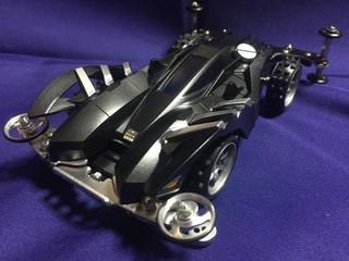 ダッシュ999号・機械獣(Mechanic Beast)