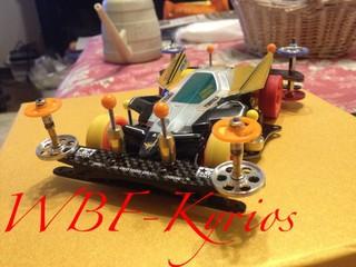GN-003 WBF-Kyrios
