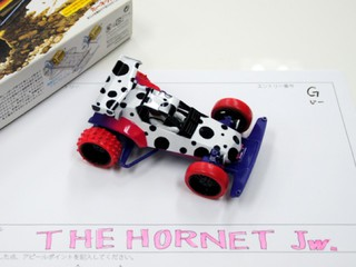 The Hornet Jw.