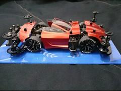 nova - MS roadster Copper