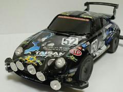 52号車 B☆RSタイサンポルシェGT2