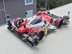 TZ-X アバンテ F1