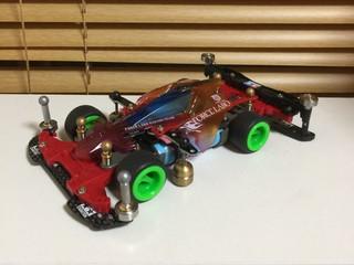 アバンテ MK.2