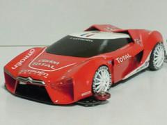 64号車 GT by シトロエン