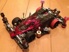 ファイヤードラゴン VS ver.2