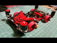 sk6142 レッド・スパイダー