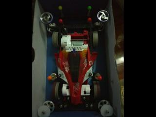 TZX实验机