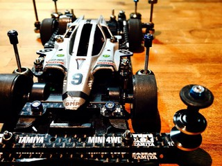 TZ-X 【3lanes for high speed】