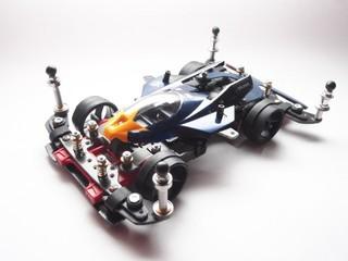 鮫肌MK2