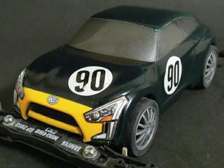 90号車 マーコスコペン