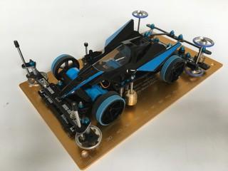 ウイニングバードフォーミュラー Ver.Blue(VS)