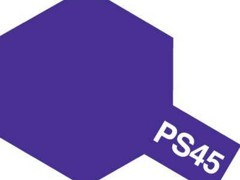 PS-45フロストパープル